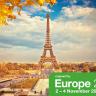 Meet us at Capacity Europe in Paris