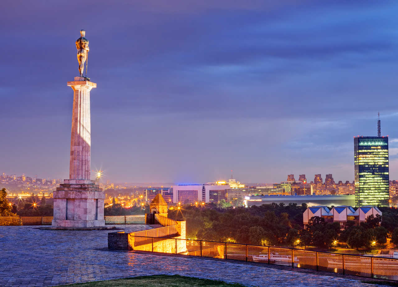 Meet our team at CEE CEE Summer, 8-9 June, Belgrade, Serbia