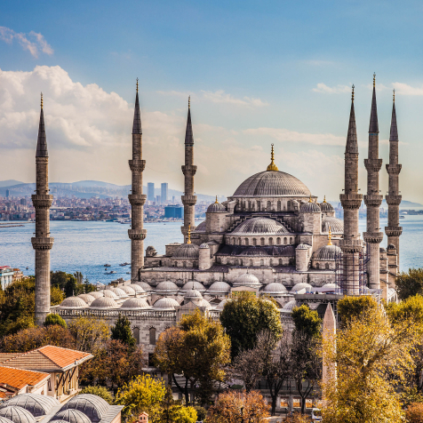 Let's talk about business at DE-CIX Istanbul Summit
