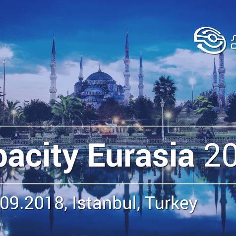Meet Sofia Connect's CEO at Capacity Eurasia 2018