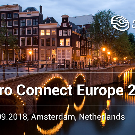 Let's talk about business at Metro Connect Europe 2018