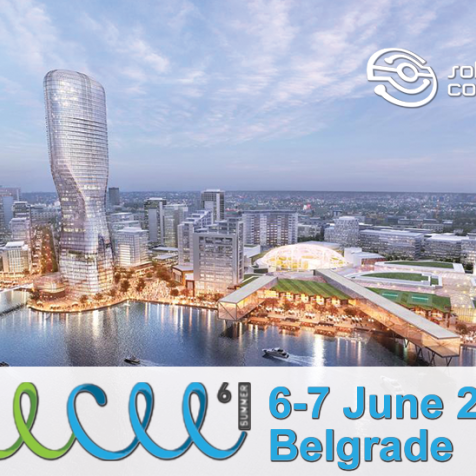 Meet Sofia Connect team at CEE CEE SUMMER 2019