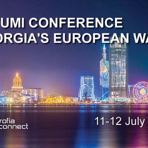 Sofia Connect's CEO will participate at 1st Eastern Partnership Investment Forum
