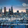 Sofia Connect team will attend Capacity Europe 2019