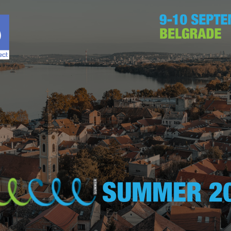 SOFIA CONNECT TEAM AT CEE CEE SUMMER 2021